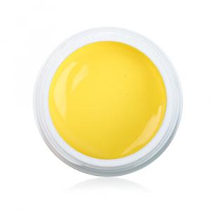 Farbgel Banana 5ml Premium als Farbgel für Nageldesigner & Nagelstudios
