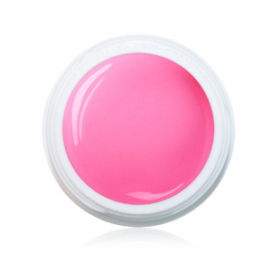 Farbgel Classic Pink 5ml Premium als Farbgel für Nageldesigner & Nagelstudios