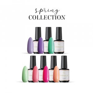 Spring Collection als Spar Sets im Nageldesign für Nageldesigner & Nagelstudios