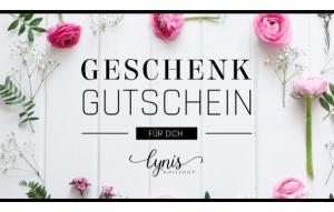 Lyni Gutschein